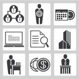 企业象 免版税库存图片