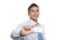 企业年轻人 库存图片