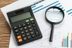 企业perfomance回顾或KPI关键显示估计 库存图片