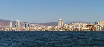 伊兹密尔,土耳其 图库摄影