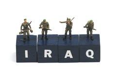 伊拉克 免版税库存图片