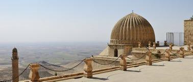 伊斯兰教的圆顶IV 免版税图库摄影