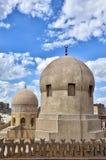 伊斯兰教的清真寺 免版税图库摄影