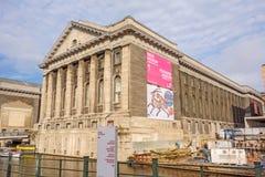 伊斯兰教的艺术博物馆,柏林 免版税库存照片