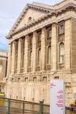 伊斯兰教的艺术博物馆,柏林 图库摄影
