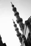 伊斯兰教的艺术 免版税库存照片