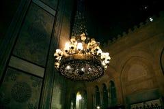 伊斯兰教的艺术 免版税库存图片
