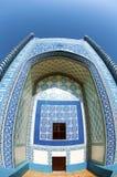伊斯兰的设计 免版税库存图片