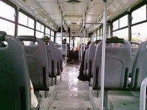 伊斯坦布尔公共汽车  图库摄影