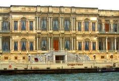 伊斯坦布尔旅馆 库存图片