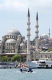 伊斯坦布尔火鸡 免版税库存图片