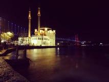 伊斯坦布尔 库存图片