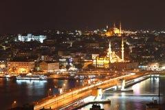 伊斯坦布尔 免版税库存图片