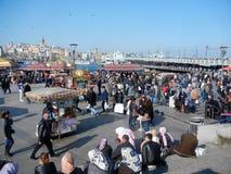 伊斯坦布尔 库存照片