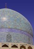伊斯法罕清真寺 库存图片