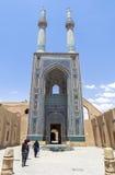 伊朗清真寺设拉子 免版税图库摄影