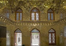伊朗 库存照片
