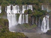 伊瓜苏国家公园 库存照片