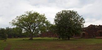 伊瓜苏,阿根廷,南美 图库摄影