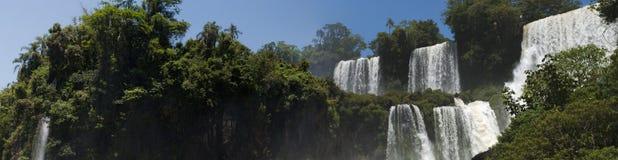 伊瓜苏,阿根廷,南美 库存照片