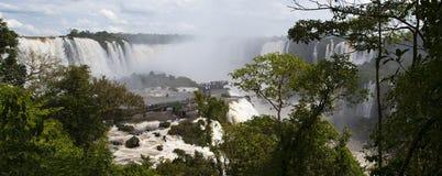 伊瓜苏,阿根廷,南美 库存图片
