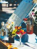 伊维萨岛,西班牙 免版税库存照片