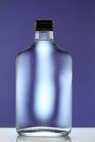 伏特加酒。 免版税库存图片