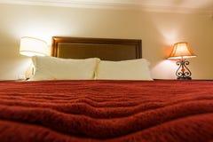 休斯敦- 2013年12月13日:Houstonian旅馆 免版税库存图片