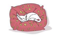 休眠甜点 免版税库存图片