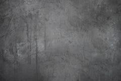 优美的水泥墙壁背景和纹理难看的东西 免版税库存图片