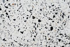 优美的石表面 免版税图库摄影