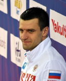 优胜者DONETC斯坦尼斯拉夫鲁斯 库存照片