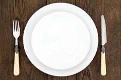 优良用餐 免版税库存图片