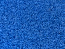 优质塑料地毯 免版税图库摄影