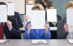 会议会议 免版税库存照片