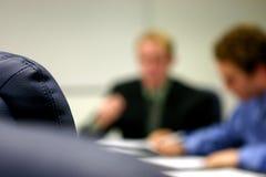 会议办公室 免版税库存图片