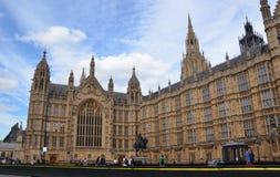 会议厅伦敦 库存照片