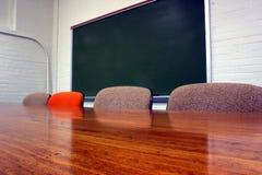 会议室学校 免版税库存照片