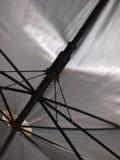 伞框架抽象射击  库存照片