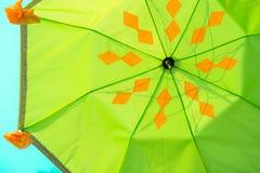 伞,工艺节日, 免版税库存照片