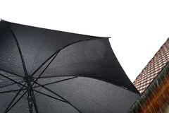 伞细节  库存照片