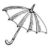 伞 免版税库存照片