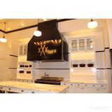 伟大的厨房 库存照片