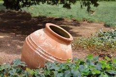 伟大的老水罐 库存照片