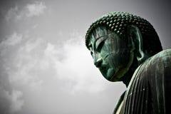 伟大的Budda 免版税图库摄影