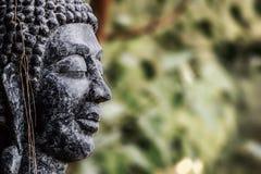 伟大的Budha 库存图片