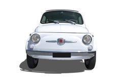 传奇的汽车 免版税库存图片