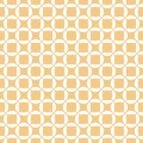 传染媒介几何柳条无缝的样式 与栅格,滤网,网的简单的装饰品 向量例证