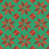 传染媒介无缝的五颜六色的抽象背景样式 库存例证