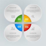 传染媒介五颜六色的图 库存照片